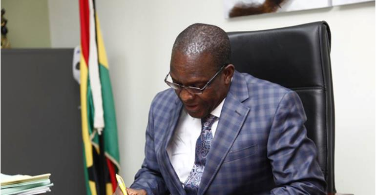 Are We Attacking Alban Bagbin For Lying Or For Being Too Truthful?