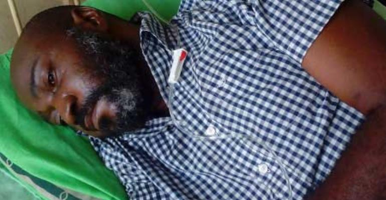 After Long Battle with Acute Diabetes Actor, Obi Madubogwu is Dead