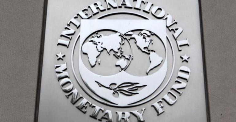 Ghana meets IMF to finalize exit