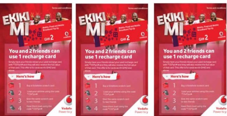 Audio: Why you should join Vodafone now