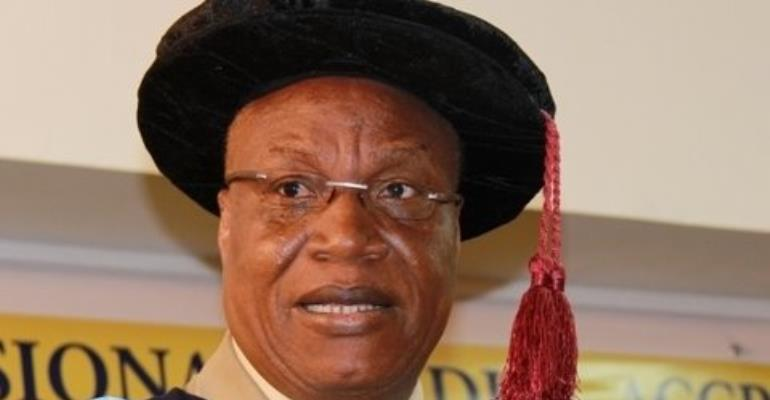 Exclusive: Alabi led-SSNIT board 'blows' $150m on abandoned project