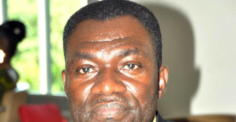 Deputy Agric Minister resigns over ethnocentric comments