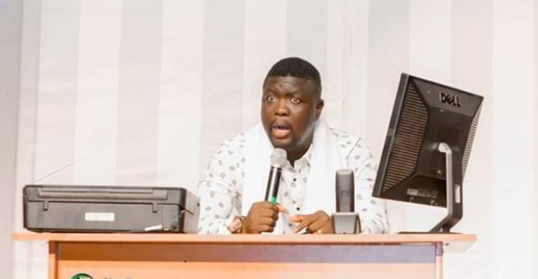 I Was Broke, Almost Sold my Lands…Comedian Seyi Law Testifies