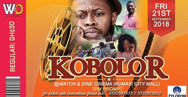 Zylofon Arts Fund in collaboration with Miracle Films to premiere new movie