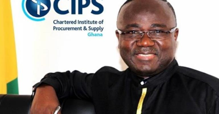 SSNIT scandal: Guilty officials to face 5-year jail term – PPA boss