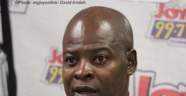 Akufo-Addo repeating Mahama's mistakes - Steve Manteaw fumes