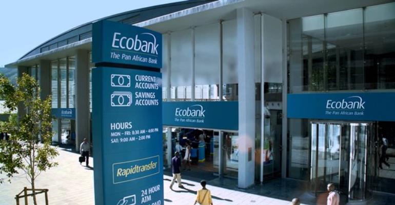 Ecobank Records Sterling Performance In H1