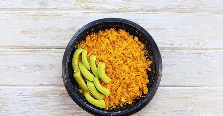 Tired Of Your Menu? Try Gari Fotor For A Change