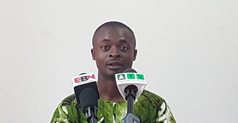 Ghana Wildlife Society Urges Government Officials To Vote In Favour Of SAWS