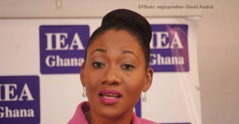 EC On The Dagger Following Failure To Investigate 2016 Elections Hack