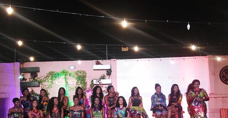 16 Super Beautiful Queens Battle For 2018 Malaika Ghana Crown