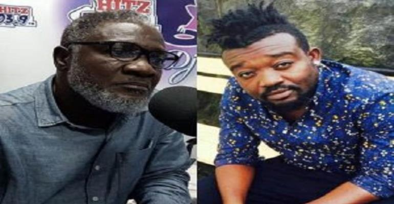 'I'm Settling Dispute Between Bullet, Ebony's Dad – Dr Lawrence Tetteh