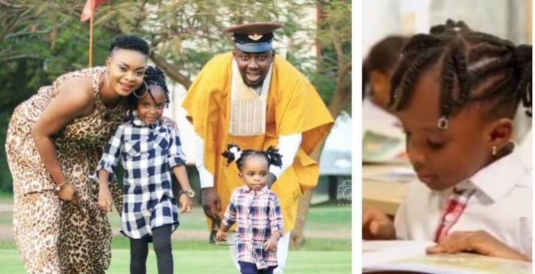 Choirmaster & Beverly's Daughter Secures First Acting Role