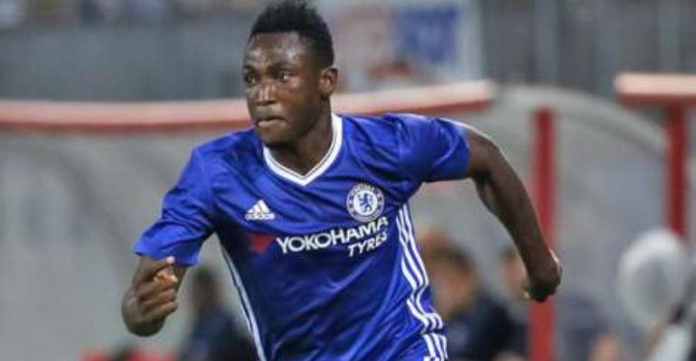 Baba Rahman: Why Black Stars full-back left Chelsea
