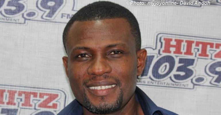Okraku Mantey Urges Ghanaians To Place Value On Kente