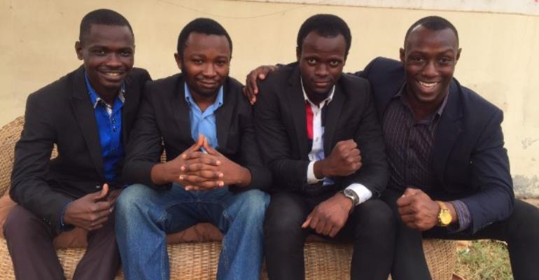 Ghanaian Startup, Asoriba Wins Best African StartupAt Seedstars Africa