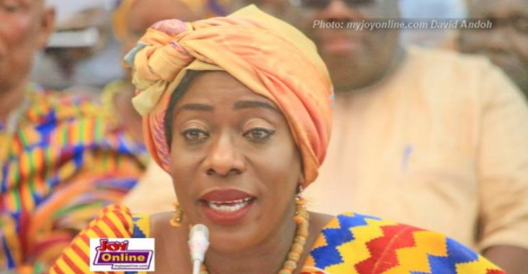 Afeku Moves To Leverage On 'ghana As Centre Of The World' Brand