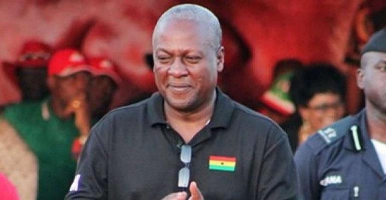 Rethink Your Comeback - Kojo Yankah Counsel Mahama