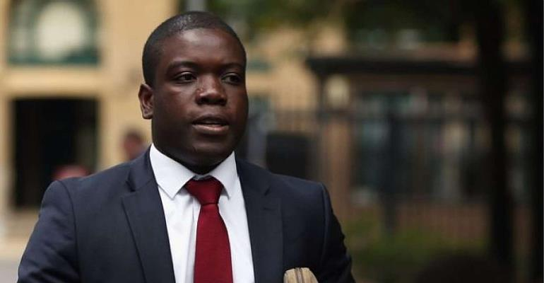 Kweku Adoboli: The rogue trader