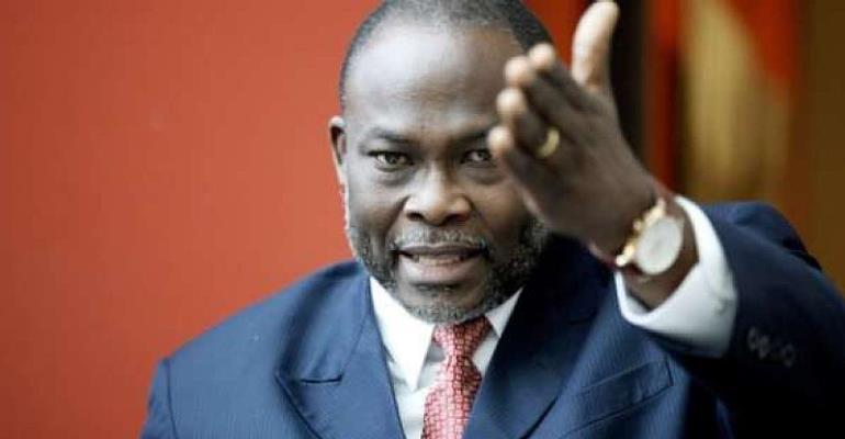 Profile: Spio-Garbrah: Affable Presidential Hopeful Of The NDC