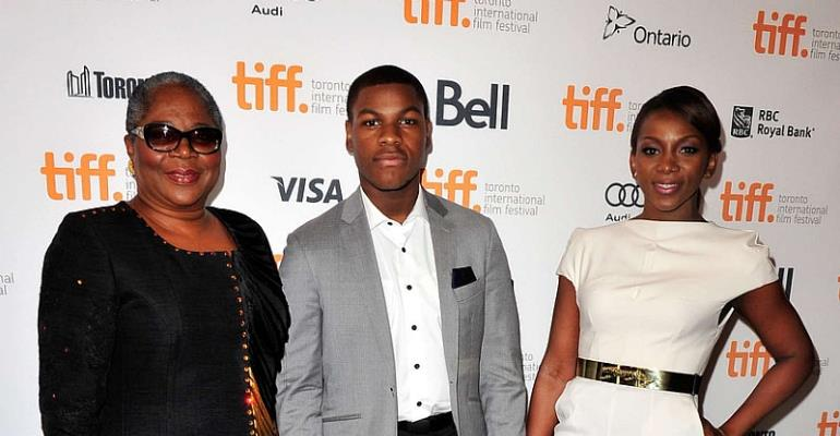 Genevieve Nnaji, Actress, Peter Okoye join Nicole Kidman as expected guests at TIFF 2018