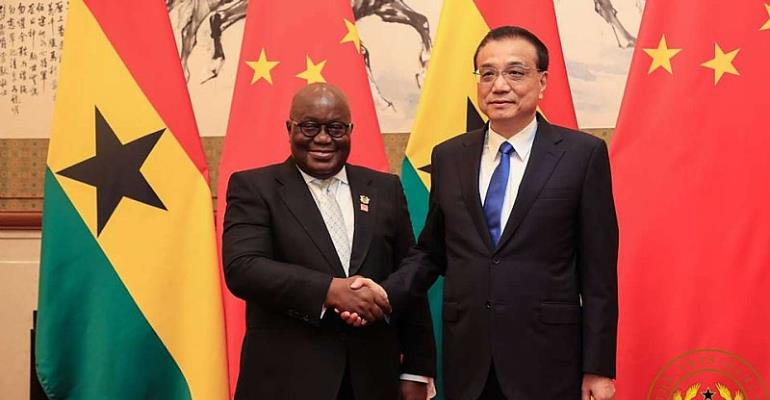 Illegal Mining: Chinese Galamseyers Won't Be Spared In Ghana