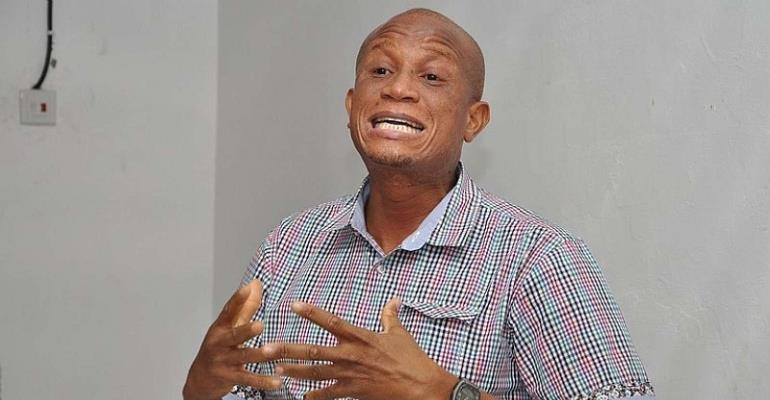 Hamid Touts Nana Addo As Ghana's Best President Of The 4th Republic