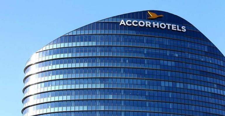 AccorHotels Buys Mövenpick for €482m