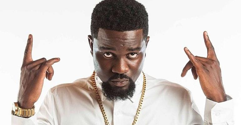 Sarkodie Reveals Ghanaian Rapper Who Gave Him Toughest Rap Battle
