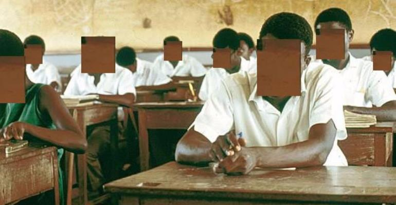 Controversies Over Double-track System Frightening Students