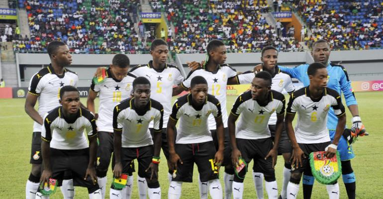 WAFU Zone B Championship: Coach Karim Zito Names U-17 Squad To Face Niger Today