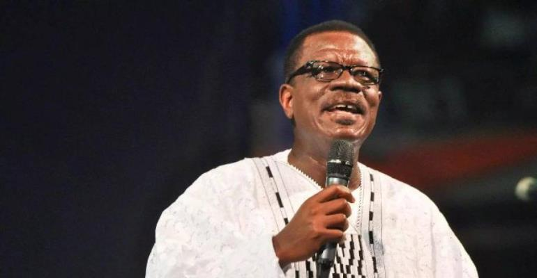 Otabil Cannot Be Exonerated In Capital Bank Scandal