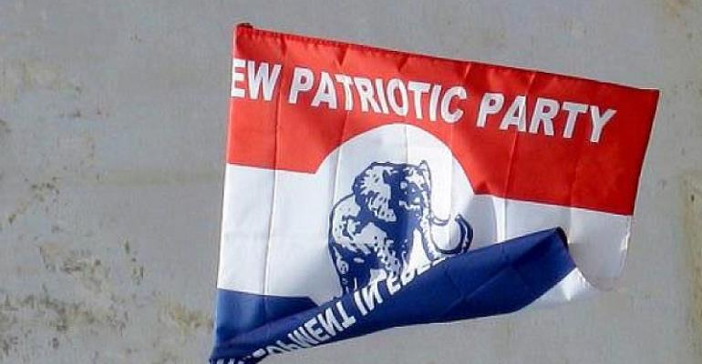 NPP Executives Accuse Sawla DCE Of Awarding Contracts To Himself