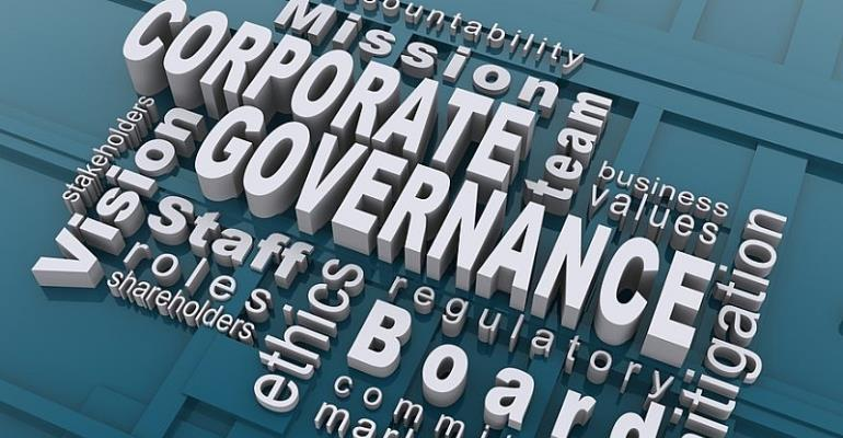 Excerpts of a Textbook on Corporate Governance and Development Practice © 2013– Available on Amazon.com