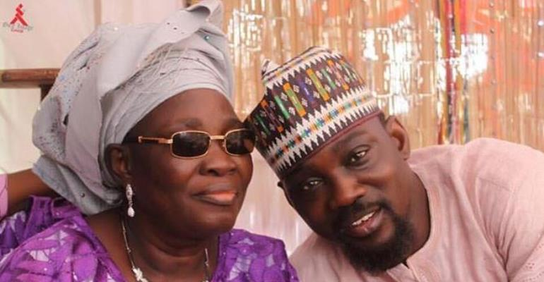 Pasuma Celebrates Mum as She Turns a Year Older