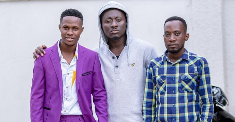 Kwame Baah Made History Last Weekend