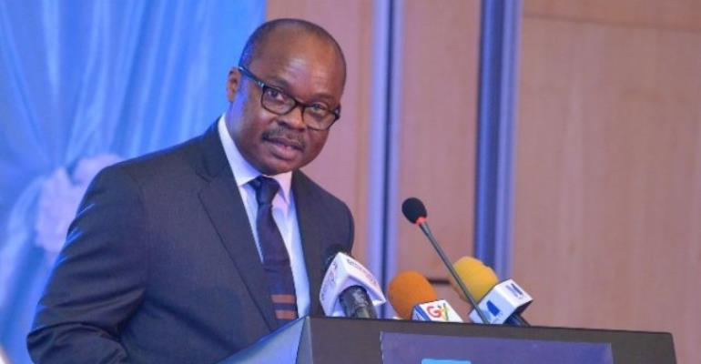 Commercial Banks To Have Cyber Offices