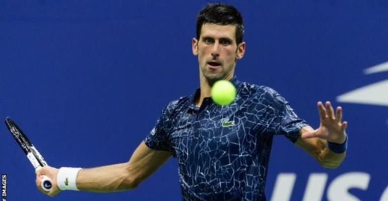 US Open 2018: Djokovic Marches Past Millman Into Semi-Final