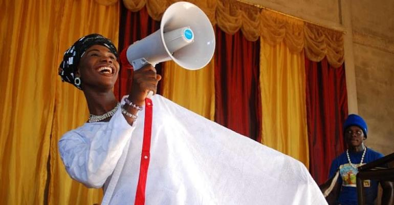 Pay Payola If You Can - Cecilia Marfo