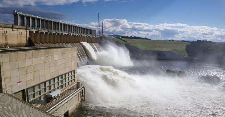 Ghana Must Make Economic Use Of Bagre Dam Spillage