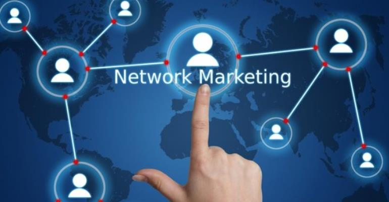 Influx Of Network Marketing Businesses In Ghana