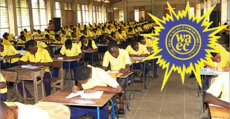 Release Of Examination Results: WAEC Must Stop Cheating Parents/Candidates/Government