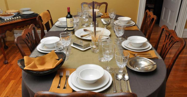 Fine Dining Principles