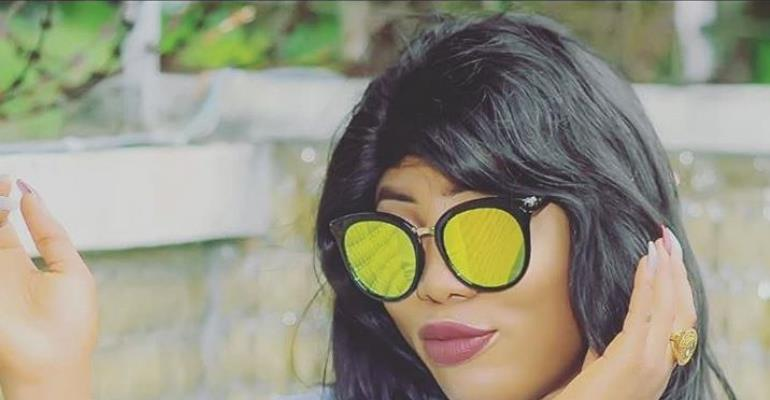 Actress, Isaac Chinwe Acquires Brand New Car, Iphone 10X