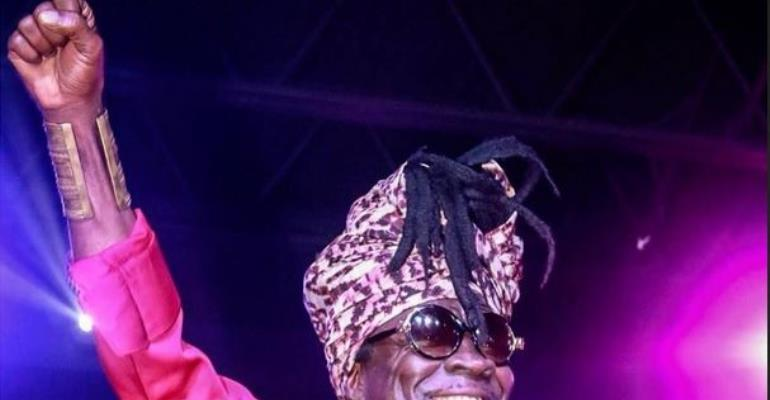 Kojo Antwi Colonizes 6 American States In 6 Weeks During 2018 Tour
