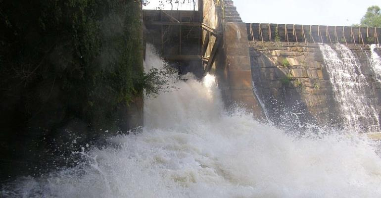 Bagre Dam Spillage And Its Devastating Aftermath