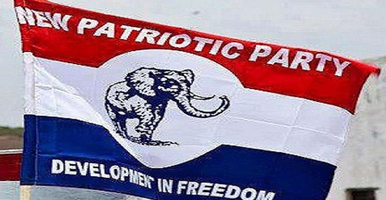 NPP Organiser Says He Is Clean From Fraud Claims