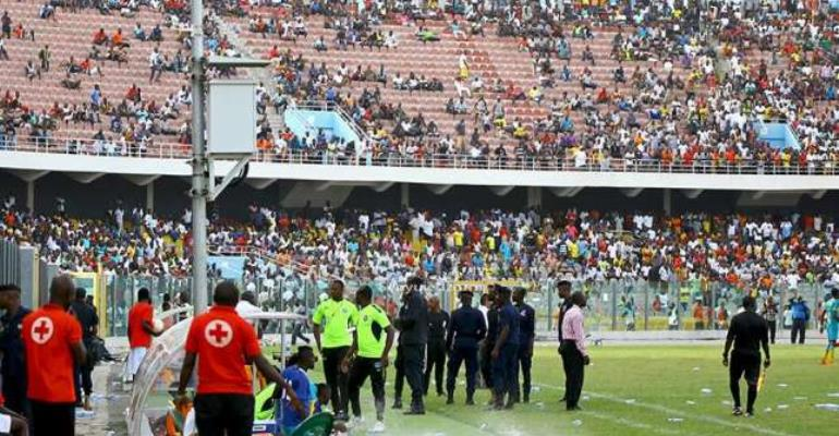 Court Finally Grants 7 Hearts Supporters Bail