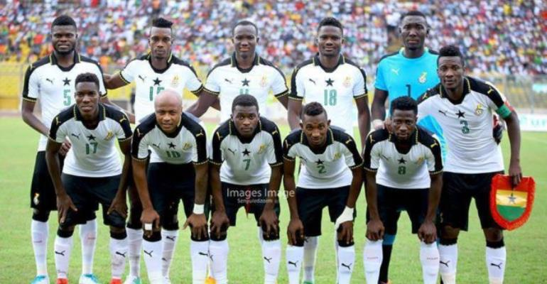 Ghana Seek To Extend Impressive Away Record With Victory Over Kenya