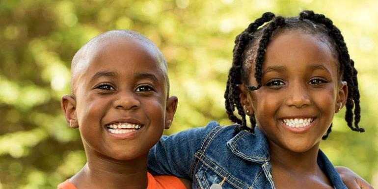 Can A Parent Discriminate Against The Child?